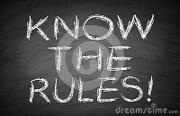 Know the Rules-840